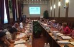 Про участь  у Національному семінарі на підтримку Планів забезпечення безпеки води