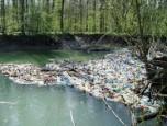 Проблема проблем  - побутові  полімерні відходи
